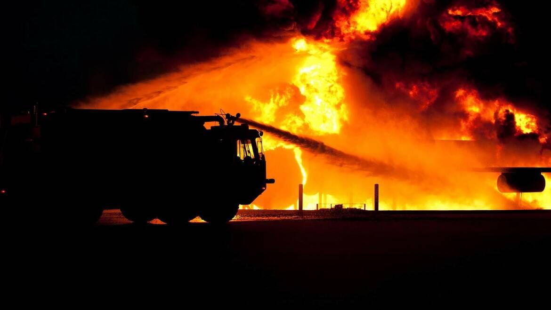 Con 536 combatientes movilizados concluye apoyo a Canadá por incendios forestales