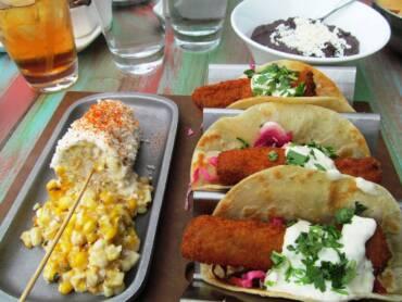 #GastronomíaMx: Cocina a la mexicana